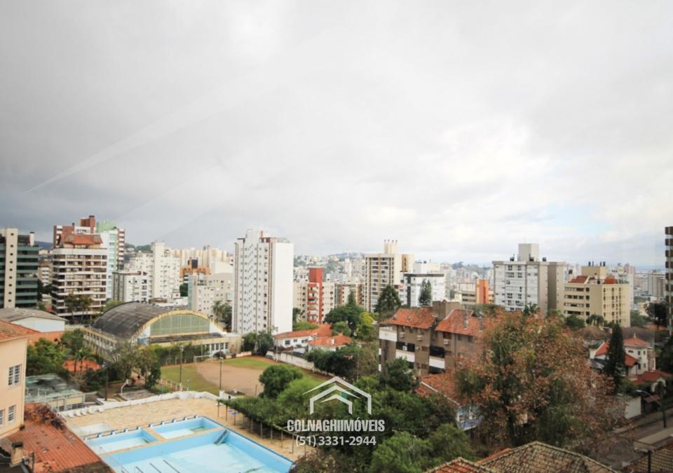Koblenz Residencial - Apto 3 Dorm, Petropolis, Porto Alegre (CL6047) - Foto 2