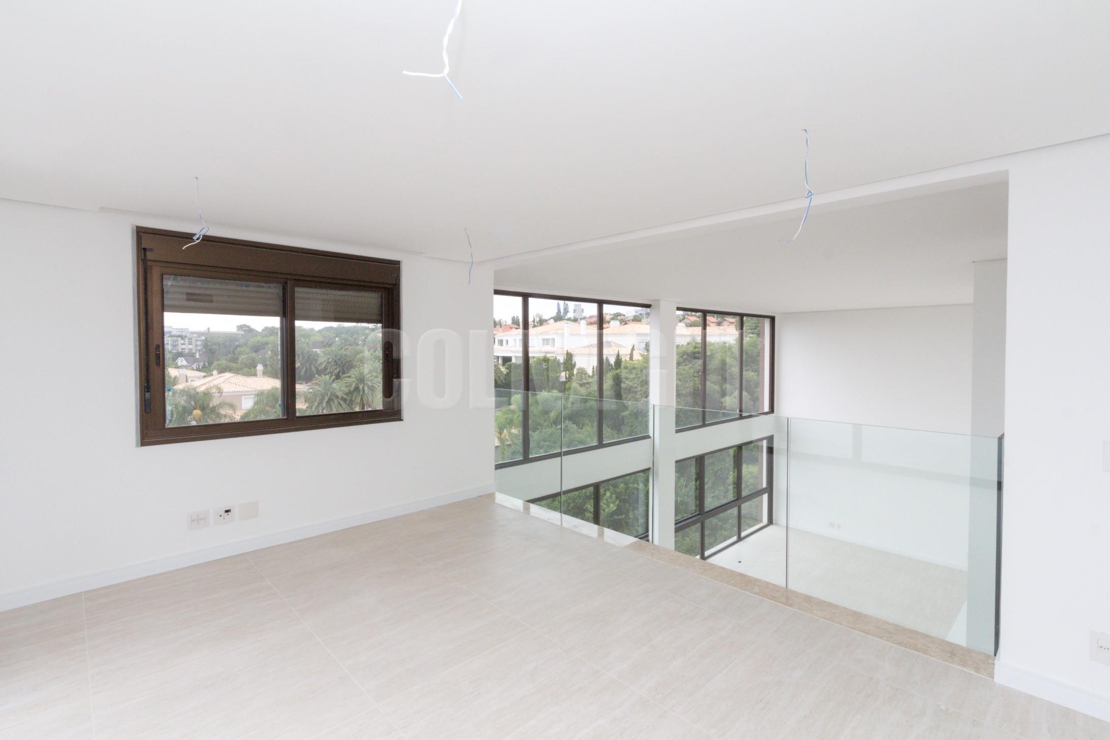 Coberturas de 4 dormitórios à venda em Tres Figueiras, Porto Alegre - RS