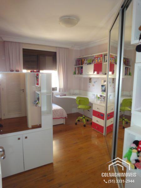 Pompidou Boulevard - Apto 4 Dorm, Bela Vista, Porto Alegre (CL6589) - Foto 8