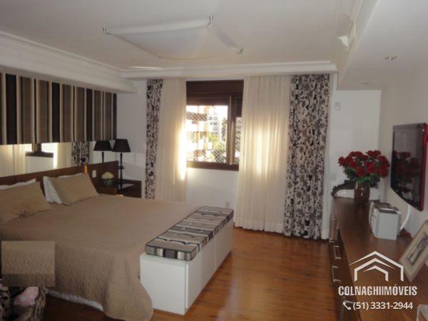 Pompidou Boulevard - Apto 4 Dorm, Bela Vista, Porto Alegre (CL6589) - Foto 9