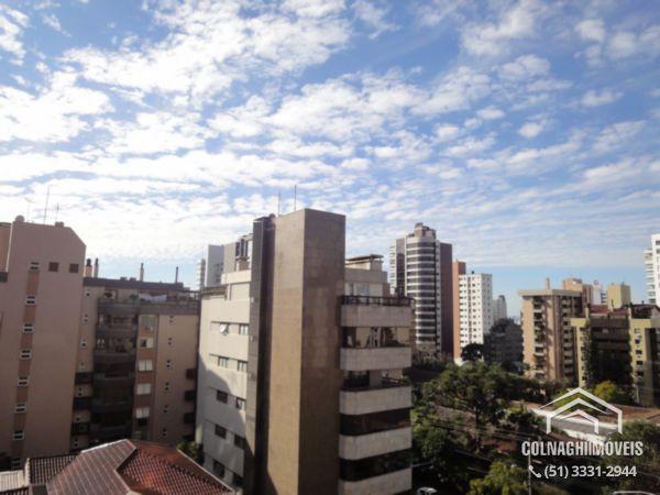 Pompidou Boulevard - Apto 4 Dorm, Bela Vista, Porto Alegre (CL6589) - Foto 12