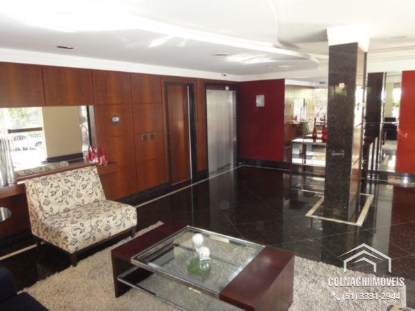 Pompidou Boulevard - Apto 4 Dorm, Bela Vista, Porto Alegre (CL6589) - Foto 14
