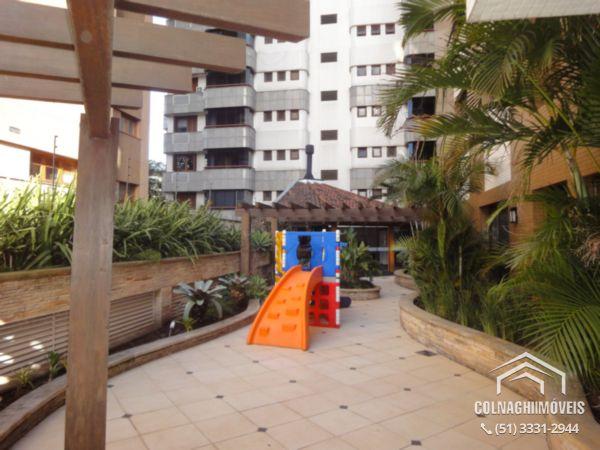 Pompidou Boulevard - Apto 4 Dorm, Bela Vista, Porto Alegre (CL6589) - Foto 15