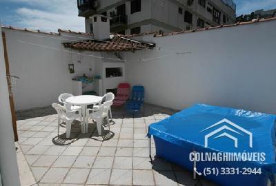 Casa 4 Dorm, Rio Branco, Porto Alegre (CL6878) - Foto 4