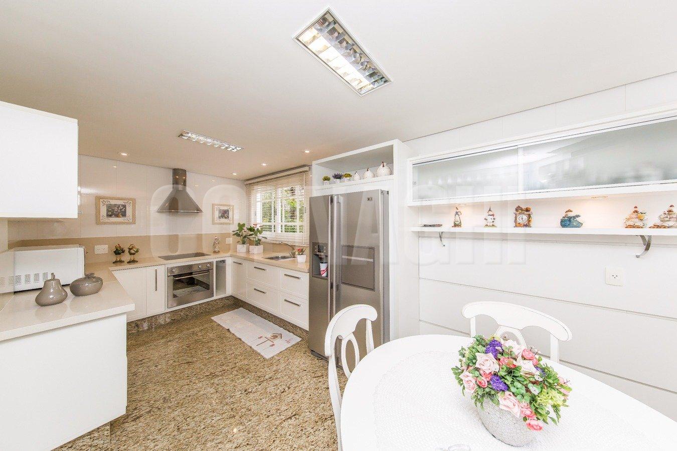 Casa Em Condominio de 4 dormitórios à venda em Boa Vista, Porto Alegre - RS