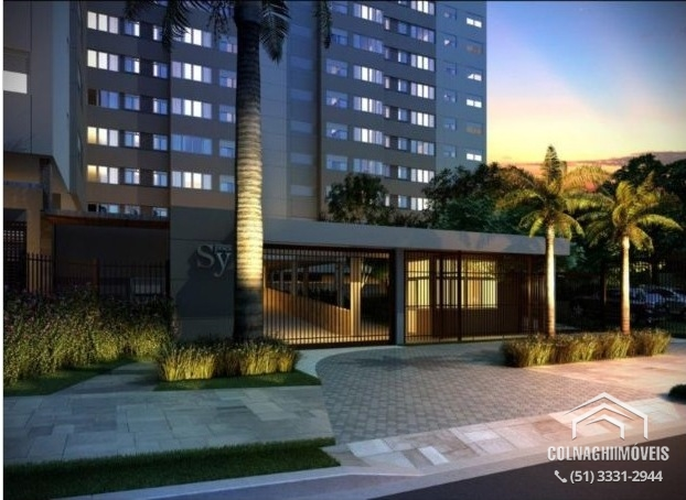 Praça Sy de 3 dormitórios em Teresopolis, Porto Alegre - RS