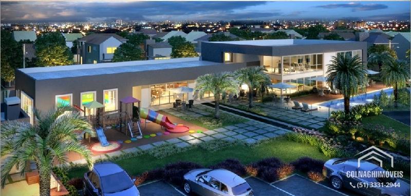 Terrara de 3 dormitórios em Jardim Botanico, Porto Alegre - RS