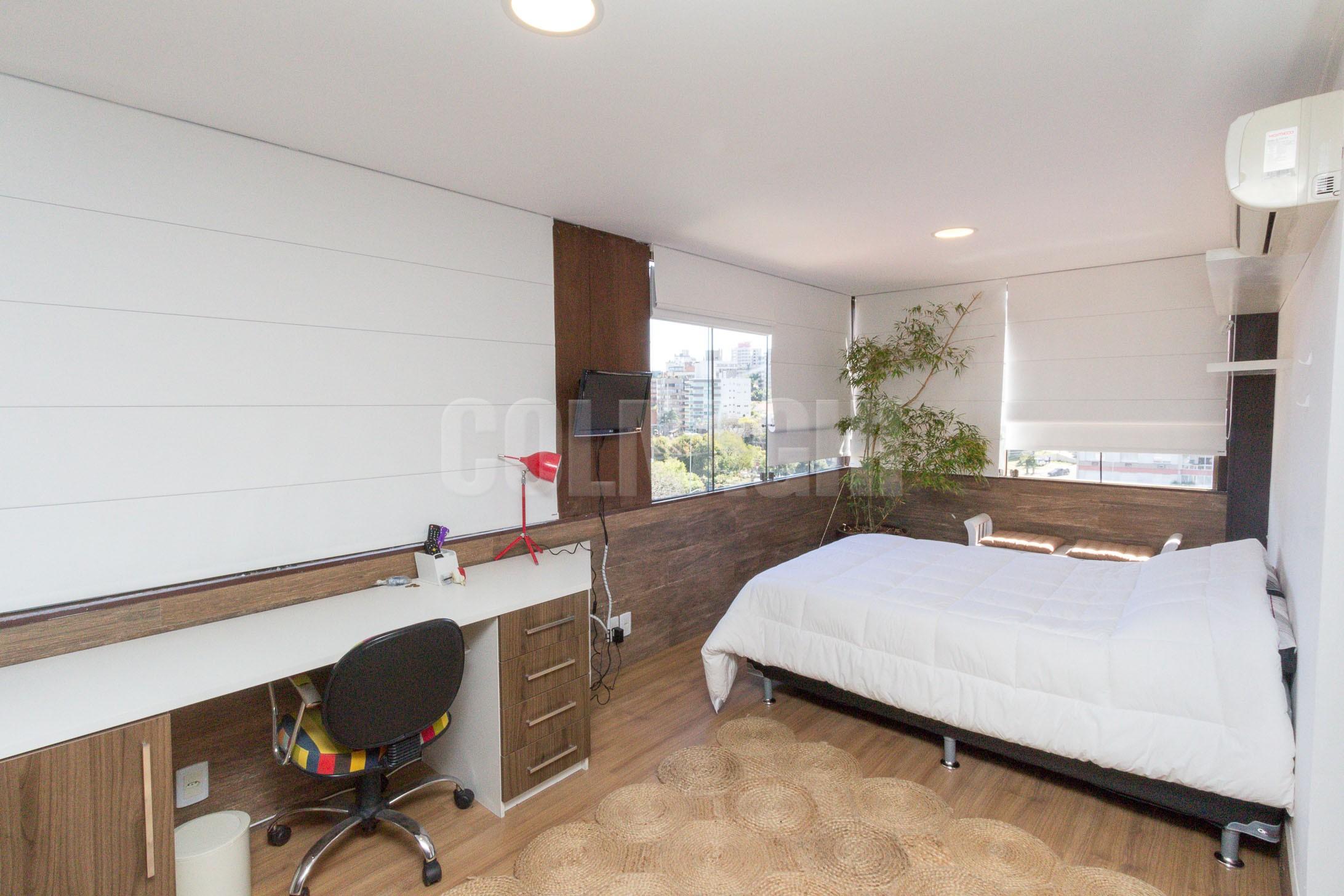 Cobertura 3 Dormitórios 281.77m2 Petropolis - Porto Alegre - Venda
