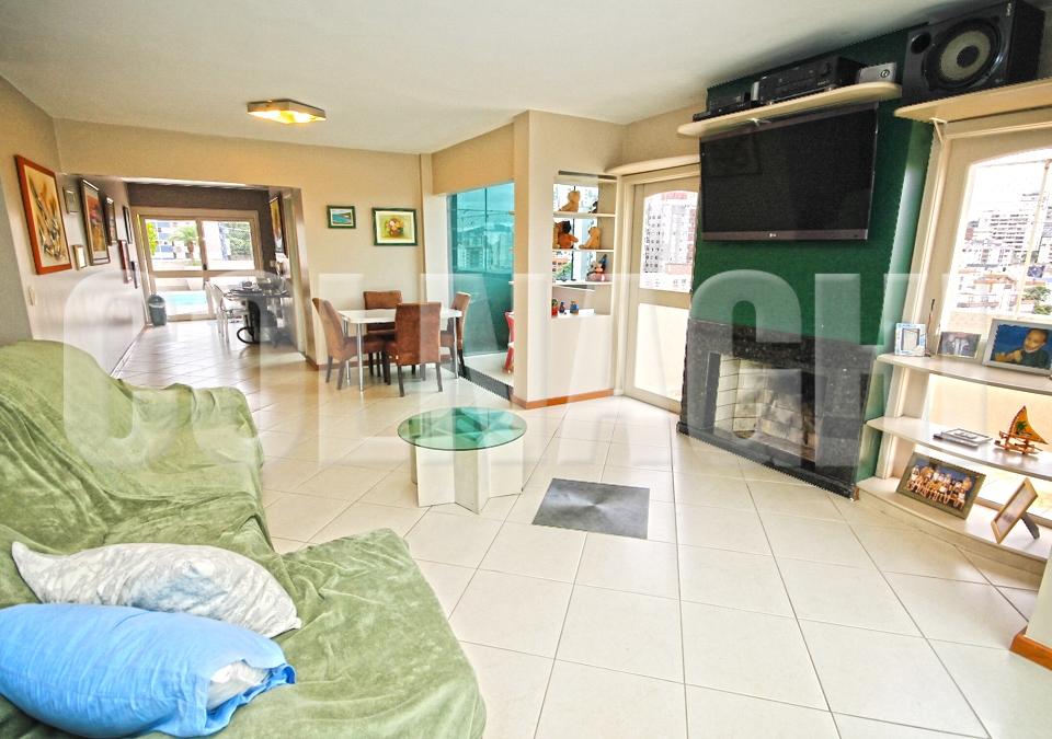 Coberturas de 3 dormitórios à venda em Rio Branco, Porto Alegre - RS