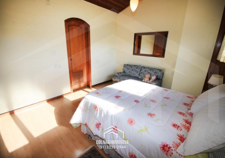 Casa 5 Dorm, Boa Vista, Porto Alegre (CL8082) - Foto 11