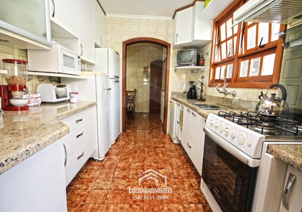 Casa 5 Dorm, Boa Vista, Porto Alegre (CL8082) - Foto 22