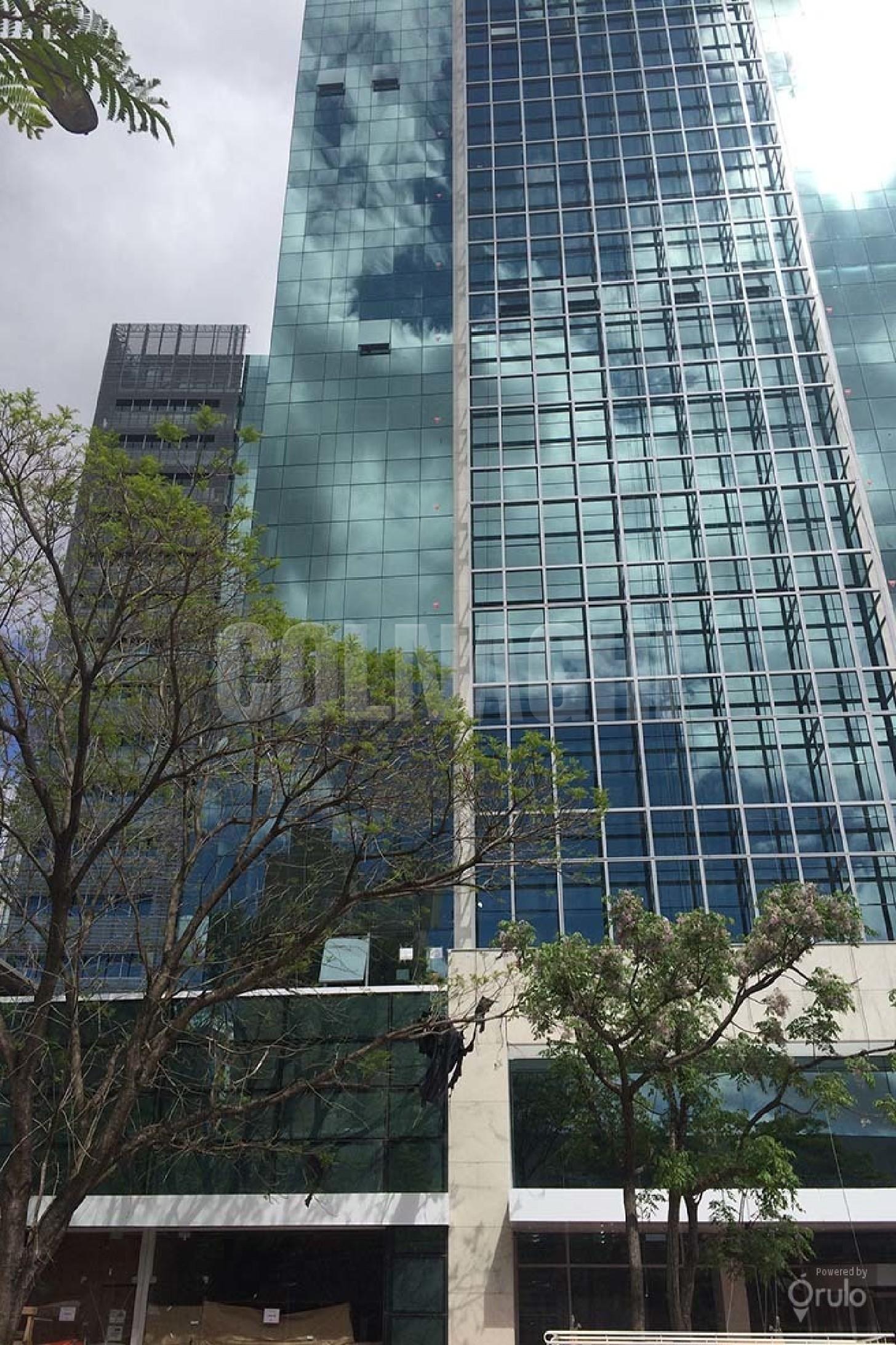 Trend Offices 24 em Moinhos De Vento, Porto Alegre - RS