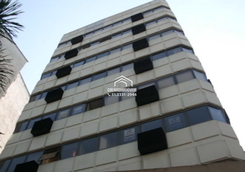 Salas/conjuntos à venda em Moinhos De Vento, Porto Alegre - RS