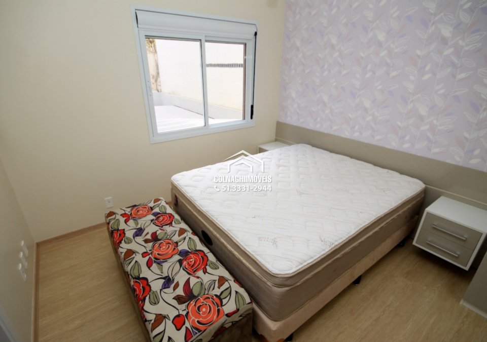 ST. Paul - Apto 2 Dorm, Bela Vista, Porto Alegre (CL8571) - Foto 6