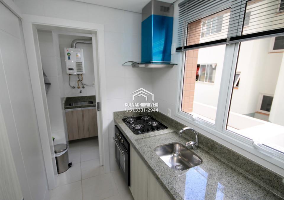 ST. Paul - Apto 2 Dorm, Bela Vista, Porto Alegre (CL8571) - Foto 14