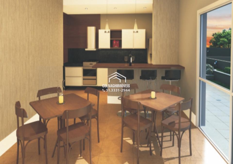 Special Place - Apto 3 Dorm, Santana, Porto Alegre (CL8574) - Foto 3