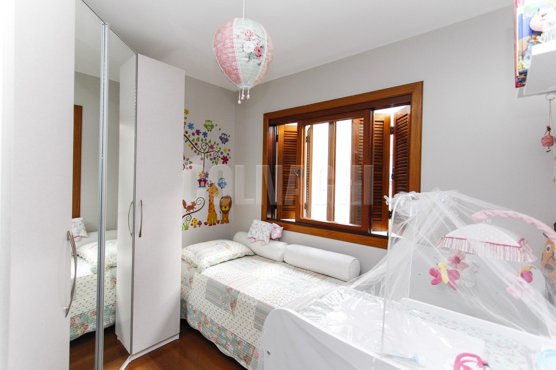 Saint Anton - Apto 2 Dorm, Bela Vista, Porto Alegre (CL8621) - Foto 8