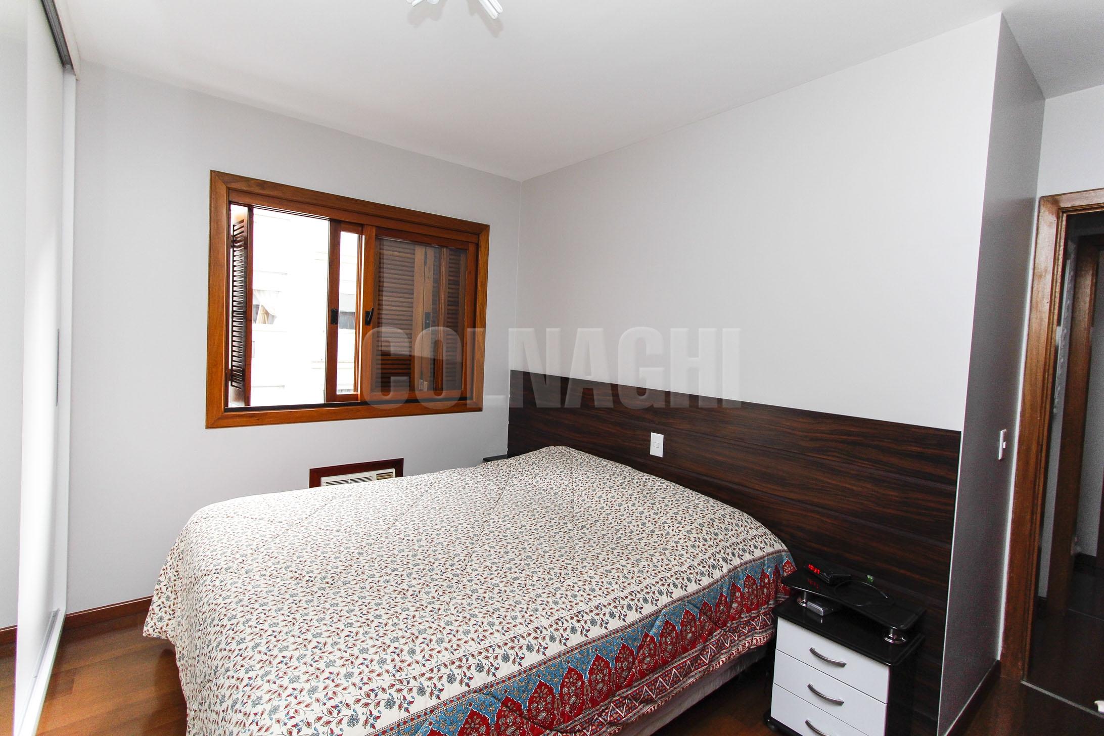 Saint Anton - Apto 2 Dorm, Bela Vista, Porto Alegre (CL8621) - Foto 10