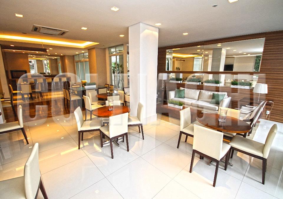 Apartamento 3 Dormitórios 165.39m2 Bela  vista - Porto Alegre - Venda