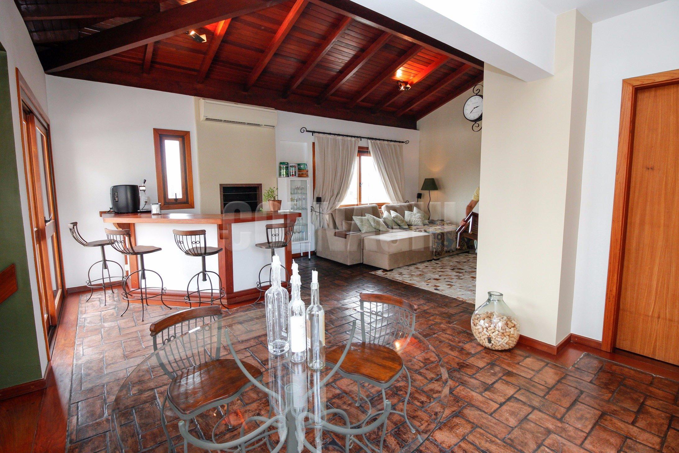 Coberturas de 4 dormitórios à venda em Rio Branco, Porto Alegre - RS