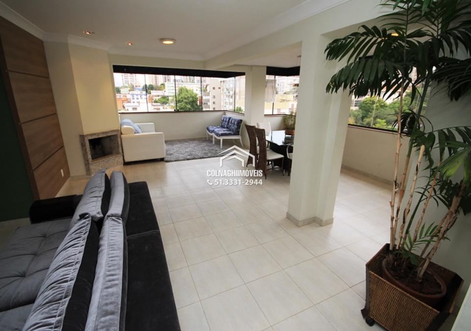 Apartamentos de 4 dormitórios à venda em Higienopolis, Porto Alegre - RS