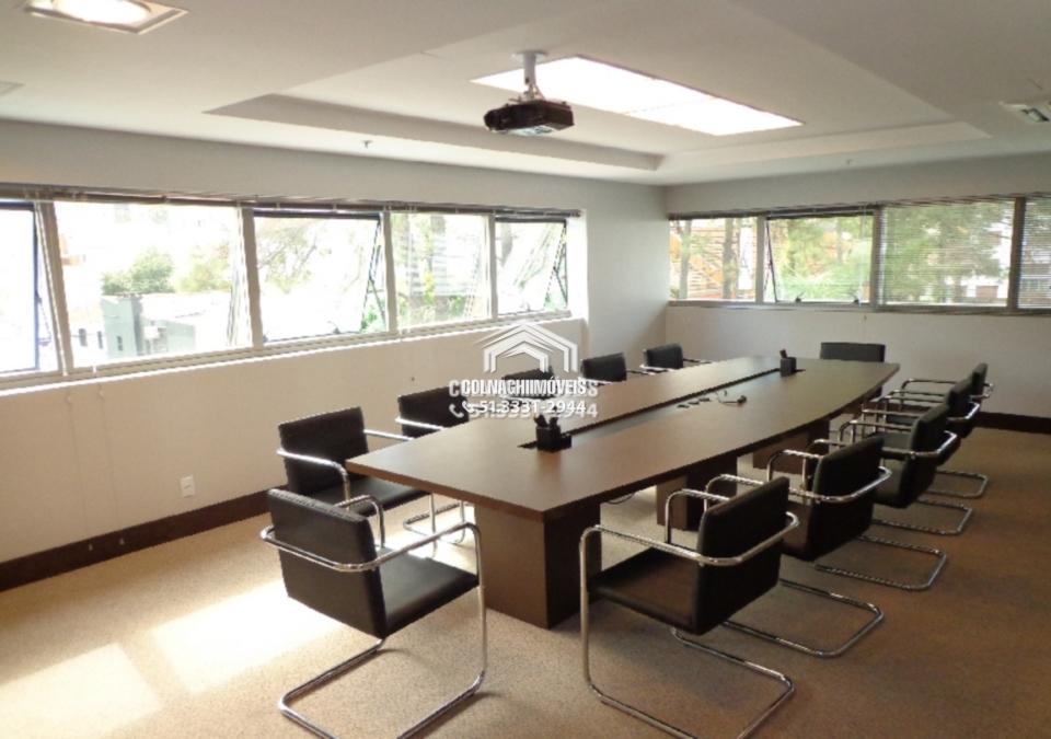 Prime Office em Menino Deus, Porto Alegre - RS