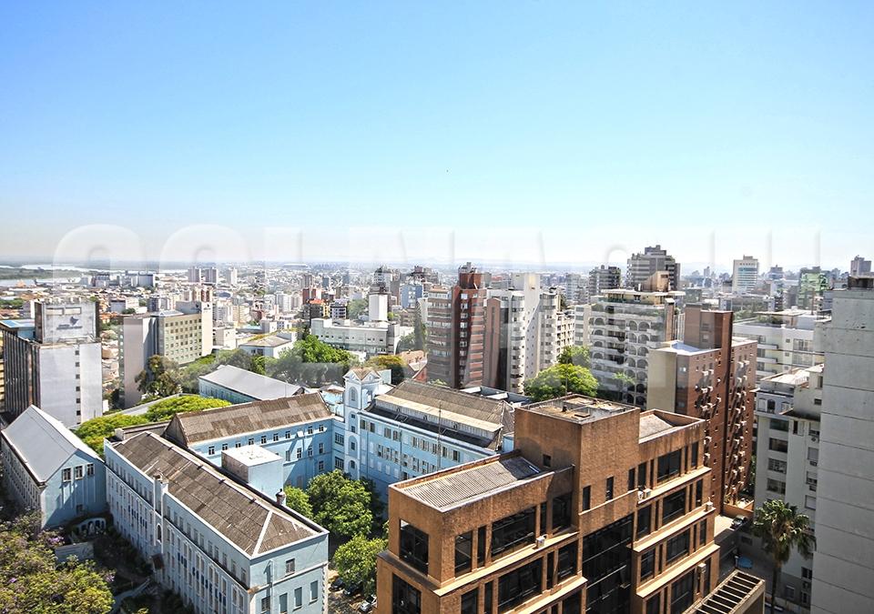 Apartamentos de 3 dormitórios à venda em Independencia, Porto Alegre - RS