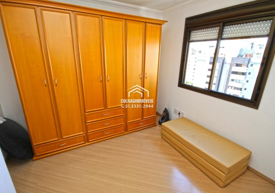 Morada Corte Real - Apto 2 Dorm, Petropolis, Porto Alegre (CL8993) - Foto 10