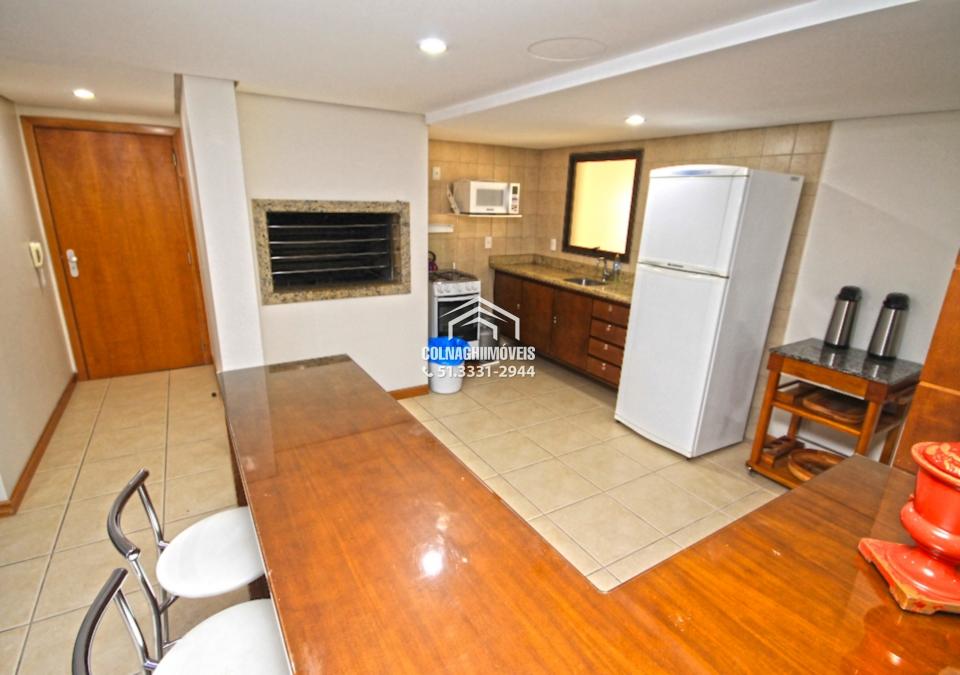Morada Corte Real - Apto 2 Dorm, Petropolis, Porto Alegre (CL8993) - Foto 15
