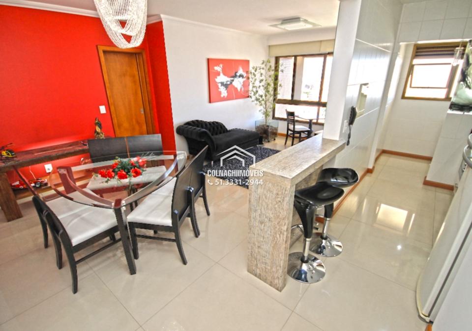 Morada Corte Real - Apto 2 Dorm, Petropolis, Porto Alegre (CL8993) - Foto 2