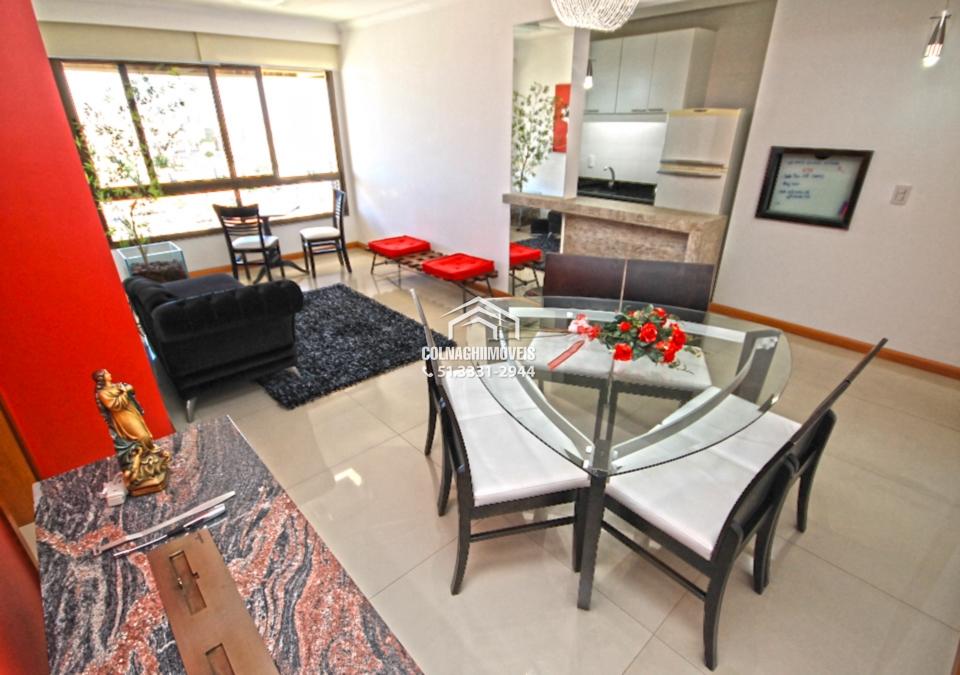 Morada Corte Real - Apto 2 Dorm, Petropolis, Porto Alegre (CL8993) - Foto 4