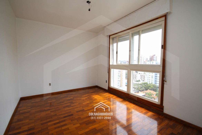 Coberturas de 3 dormitórios à venda em Jardim Botanico, Porto Alegre - RS