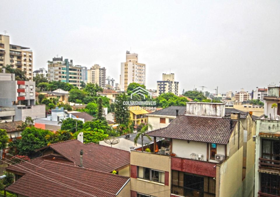 Residencial Le Jardim - Apto 1 Dorm, Higienopolis, Porto Alegre - Foto 11