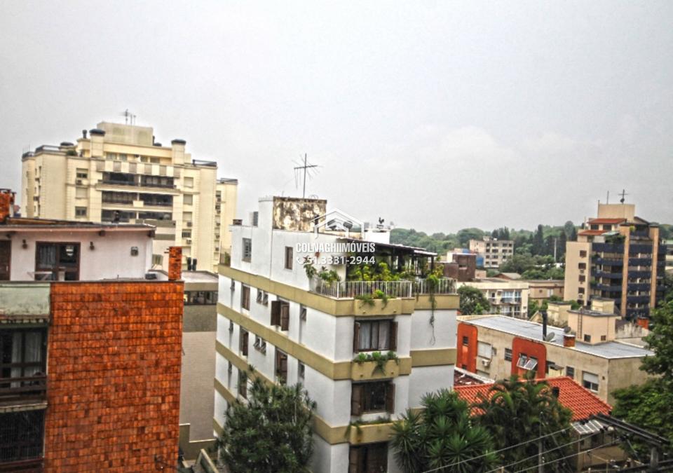 Residencial Le Jardim - Apto 1 Dorm, Higienopolis, Porto Alegre - Foto 12