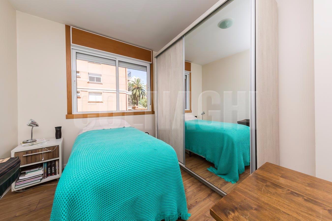 Apartamentos de 4 dormitórios à venda em Jardim Europa, Porto Alegre - RS