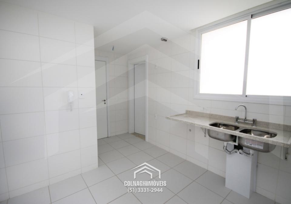 Apartamentos de 3 dormitórios à venda em Central Parque, Porto Alegre - RS