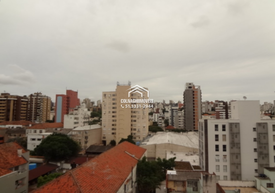 Jardim Mariland - Cobertura 3 Dorm, Auxiliadora, Porto Alegre (CL9455) - Foto 2