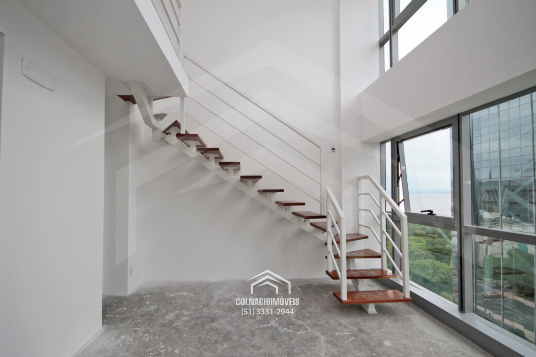 Apartamentos de 1 dormitório à venda em Praia De Belas, Porto Alegre - RS