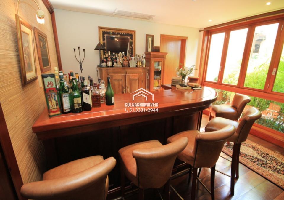 Casa Em Condominio de 4 dormitórios à venda em Cavalhada, Porto Alegre - RS