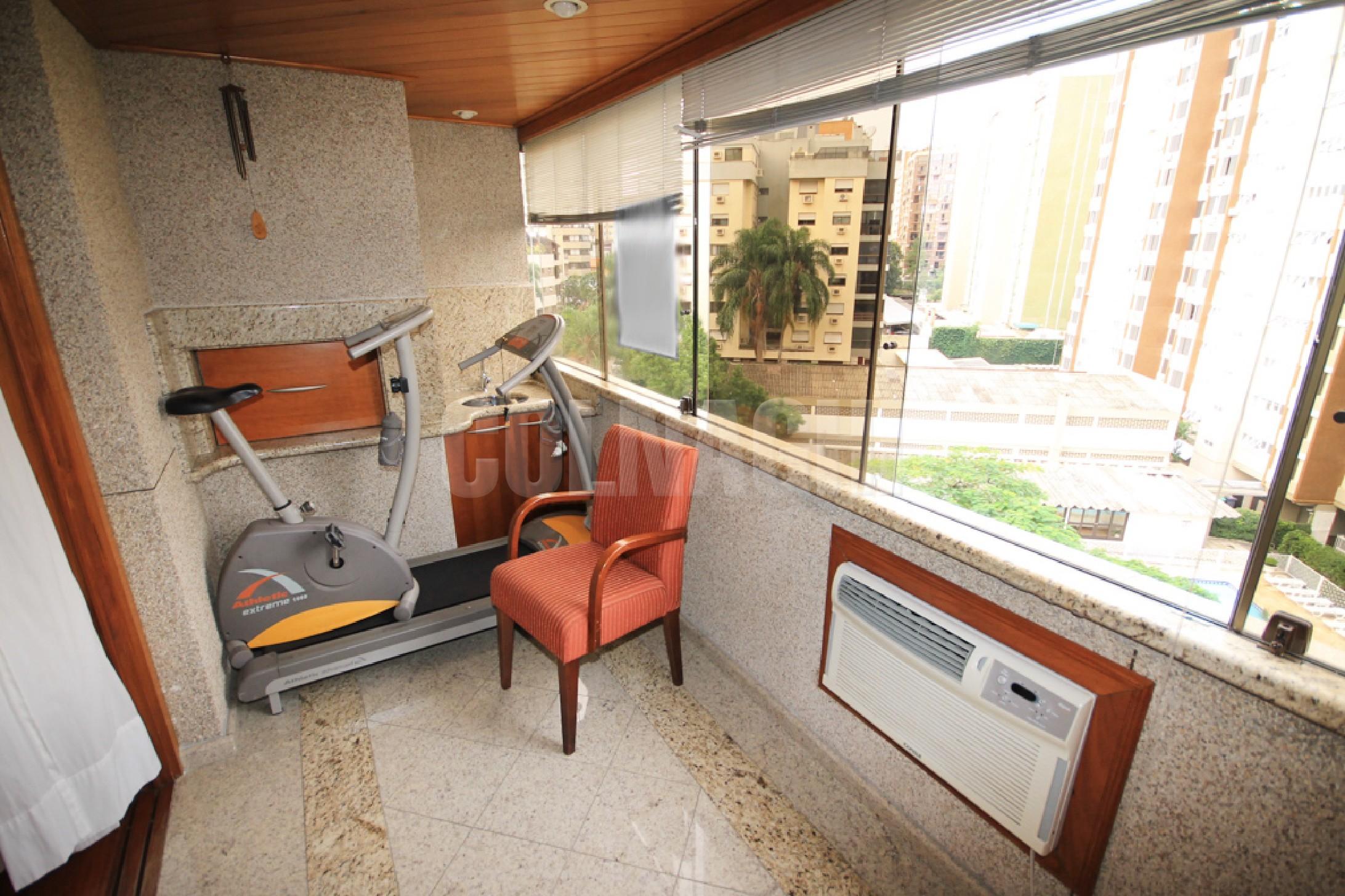 Edificio Vila Di Capri - Apto 3 Dorm, Bela Vista, Porto Alegre - Foto 4