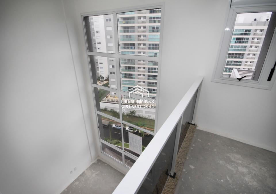 Estilo - Loft 1 Dorm, Central Parque, Porto Alegre (CL9537) - Foto 11