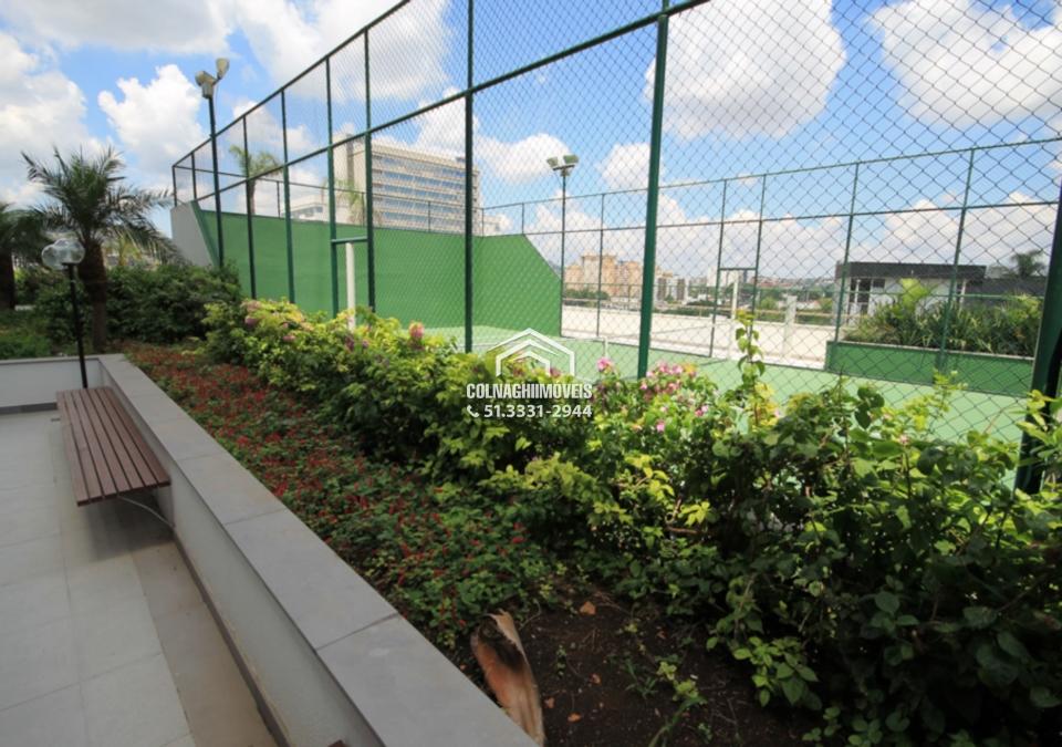 Estilo - Loft 1 Dorm, Central Parque, Porto Alegre (CL9537) - Foto 24
