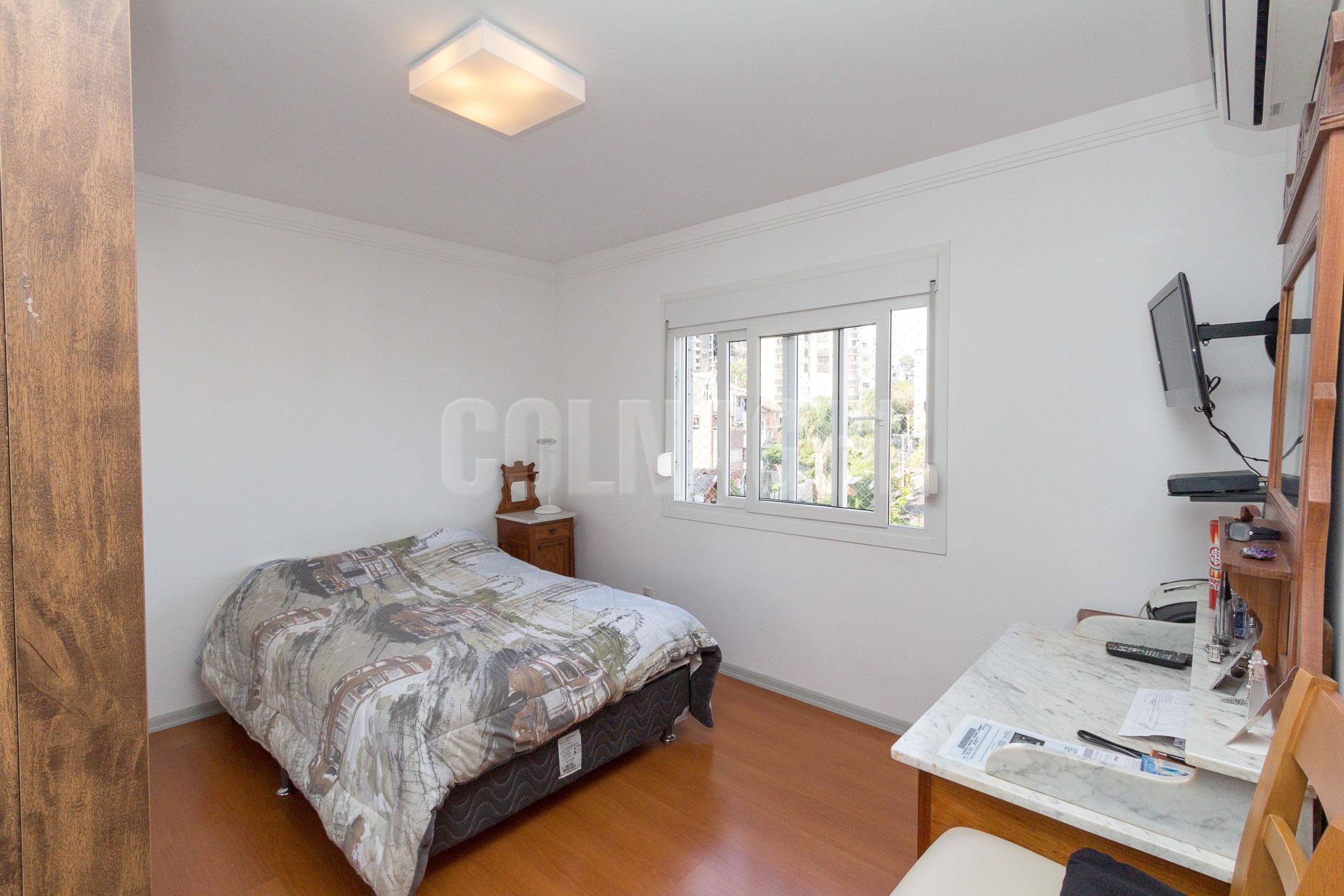 THE Life - Apto 2 Dorm, Bela Vista, Porto Alegre (CL9641) - Foto 6