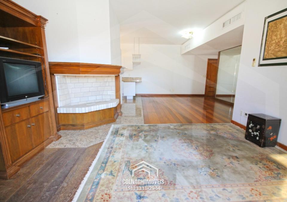 Apartamentos de 5 dormitórios à venda em Moinhos De Vento, Porto Alegre - RS