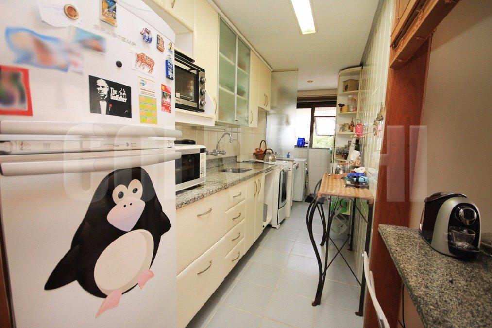 Apartamentos de 3 dormitórios à venda em Jardim Botanico, Porto Alegre - RS