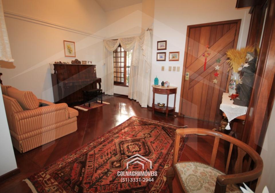 Casa de 3 dormitórios à venda em Chacara Das Pedras, Porto Alegre - RS