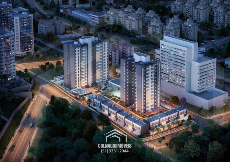 Casa de 3 dormitórios à venda em Central Parque, Porto Alegre - RS