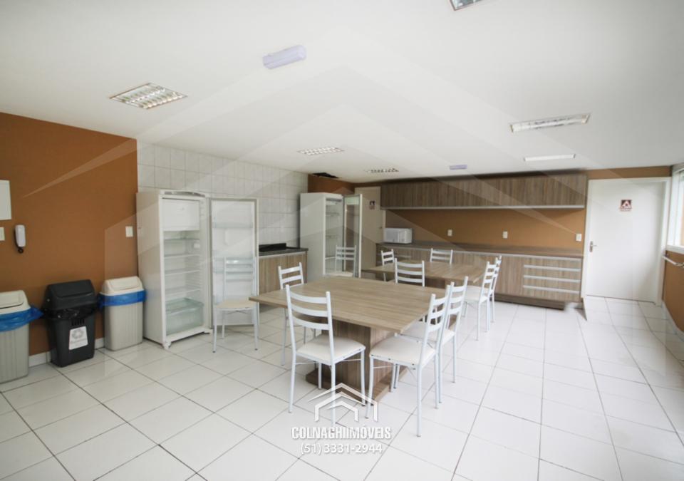 Residencial Estrela Polaris - Apto 3 Dorm, Jardim Botanico (CL9849) - Foto 15