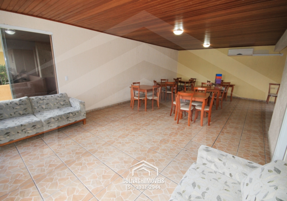 Residencial Estrela Polaris - Apto 3 Dorm, Jardim Botanico (CL9849) - Foto 22
