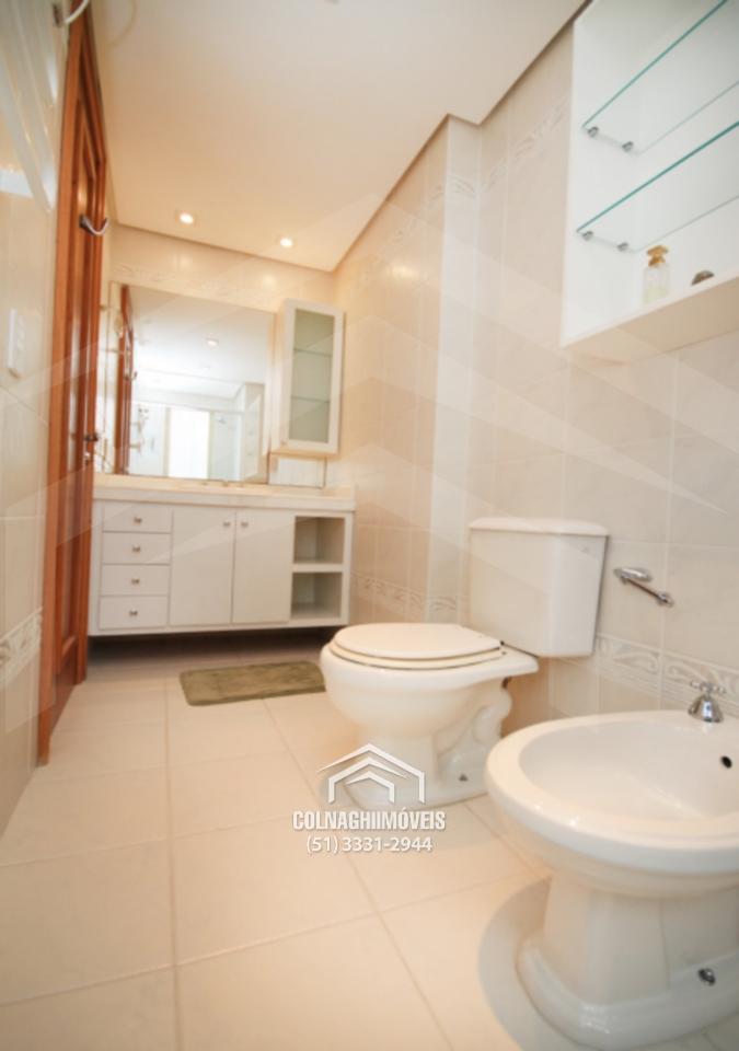 Apartamentos de 3 dormitórios à venda em Tres Figueiras, Porto Alegre - RS